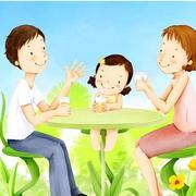 亲子教育-互联网安利寒泉-微营销导师寒泉-佚名