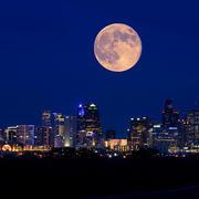 原创有声书《城里的月光》-行云流声工作室-行云流声-佚名