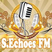 S.Echoes FM-蜘蛛-蜘蛛-佚名