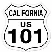 加州101电台-加州101-加州101-佚名