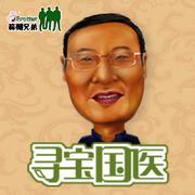 【寻宝国医】求医不折腾-蒜瓣兄弟-宝国叔-佚名